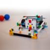 舞多聞プログラミングロボット教室